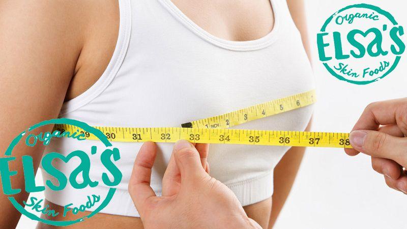 افزایش حجم سینه با روغن خراطین